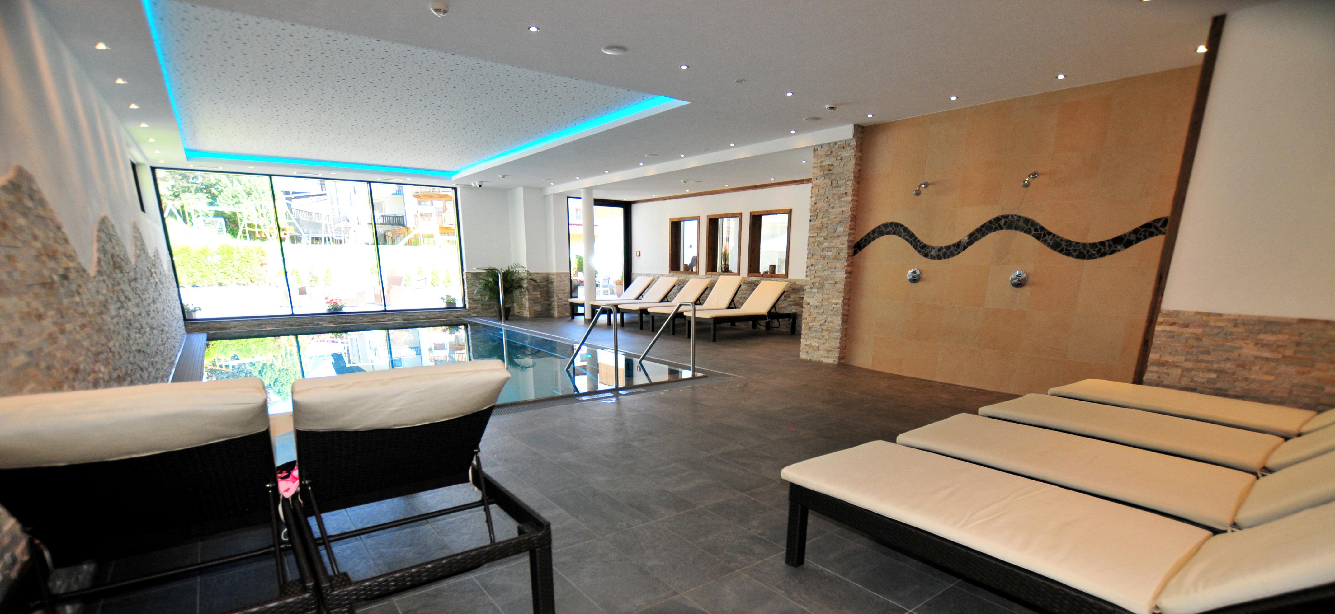 Sport Passler, Haus Passler, Haus Scheiber - Wellness 15 Sport Schwimmbad Designs